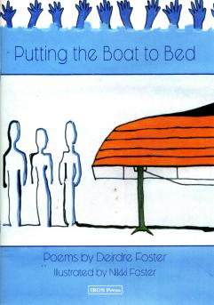 Putting the Boat to Bed (front cover)